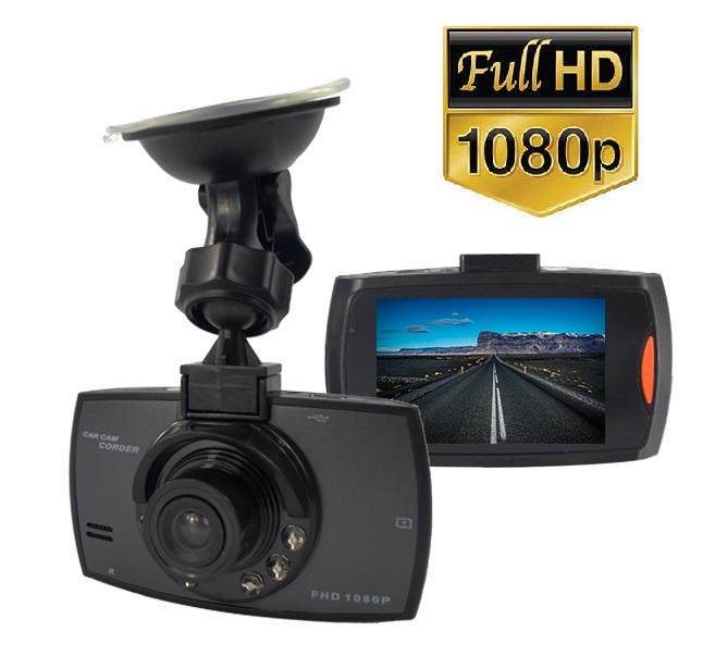 Full HD Autokamera 1920x1080 s nočním viděním  3a95b779e81